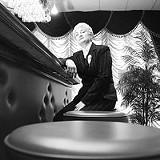 GARY VENTURA - Utterly unique: Olga Dereshchuk presides over Olgas Restaurant.