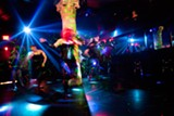 Vertex Nightclub. - FILE PHOTO
