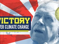 Victory over climate change