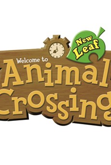 Video Game Review: Animal Crossing: New Leaf