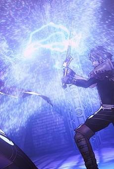 Video Game Review: Fire Emblem: Awakening