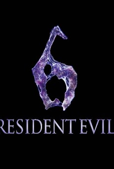"""Video Game Review: """"Resident Evil 6"""""""
