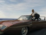 "PHOTO COURTESY UNIVERSAL PICTURES - Vin Diesel in ""Fast & Furious 6."""