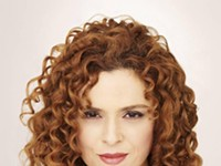 VOCAL | Bernadette Peters