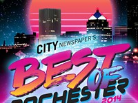 VOTE NOW: Best of Rochester 2014 Primary Ballot