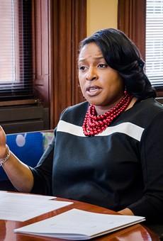 Warren wants answers on RHA dismissal