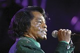 What Brown can do for you: James Brown puts on a hell of a - show Saturday, June 10, at Eastman Theatre.