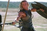 WARNER BROS. - What will he do for immortality? Brad Pitt is Achilles in Troy.