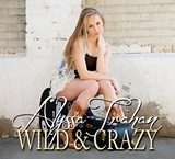 "C7 PHOTOGRAPHY - ""Wild & Crazy"" EP Cover"