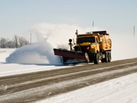 Penfield may privatize plowing