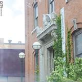 Writers & Books on University Ave. - FILE PHOTO