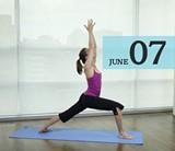 Yoga Basics: Sun Salutes & Savasana