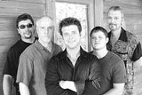 You can go home again, but changed: Steve Riley and the Mamou Playboys
