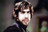 CONTENT FILM - You know exactly what his weapon is: Adam Goldberg in The Hebrew Hammer.