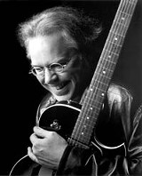You may think you've heard it all: Bill Frisell opens guitar worlds.