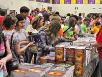 YOUTH | Teen Book Festival
