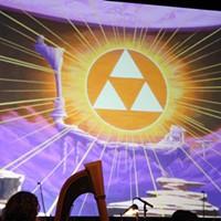 Zelda Symphony