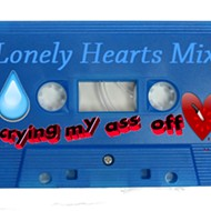 10 Songs to Put on Your Lonely Hearts Playlist