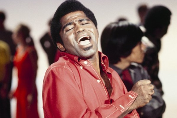 James Brown - VIA SONOTHEQUE SOUND GALLERY