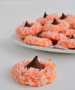 chocolate_cherry_shirley_temple_kiss_coconut_cookie_recipejpg