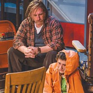 After Performance Hiatus, AtticRep Back to Making Bold Theater