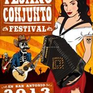 2013 Tejano Conjunto Festival video highlights