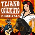 2013 Tejano Conjunto Festival video highlights