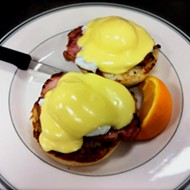 5 Local Eggs Benedict Dishes for National Eggs Benedict Day
