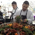 5 Things I Learned at the Corona Paella Challenge