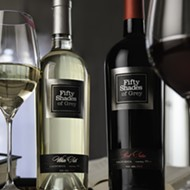 50 Shades of Wine is a Thing Now