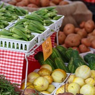 6 Essential Farmers Markets in San Antonio