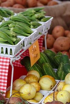 6 Essential Farmers Markets in San Antonio