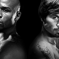 6 Places To Watch The Mayweather-Pacquiao 'Fight Of The Century'
