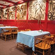 7 Great Restaurants Near Randolph and Ft. Sam