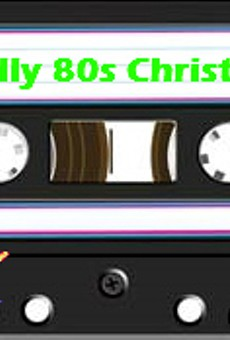 11 Songs to Put on Your '80s Christmas Playlist