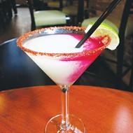 Happy Hour Hound: Zinc Bistro & Wine Bar