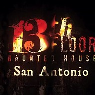 A Day as a Teenage Ghoul: working at the 13th Floor haunted house