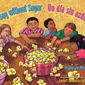 Sugar, spice, and gender coalesce in trio of bilingual kids' books