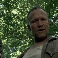 A Full Double Barrel Load of Merle Dixon: Actor Michael Rooker Talks 'The Walking Dead' In-Depth