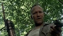 A Full Double Barrel Load of Merle Dixon: Actor Michael Rooker Talks 'The Walking Dead' In-Depth