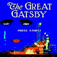 A Great Gatsby NES Game Exists and it's Awesome