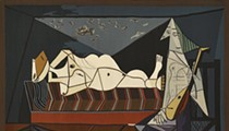 Woven Icons: Nelson Rockefeller's Picasso tapestries celebrate the Spanish master's greatest hits