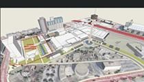 Cityscrapes: One More Hotel