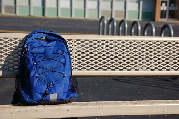 A new report claims the Lone Star State's truancy laws don't work. - TEXAS APPLESEED