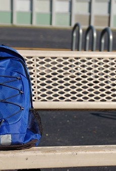 A new report claims the Lone Star State's truancy laws don't work.