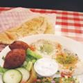 Fast Foodie: Jerusalem Grill