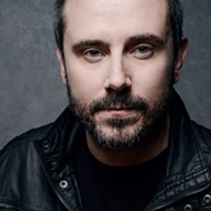 A Q & A with 'Dirty Wars' journalist Jeremy Scahill