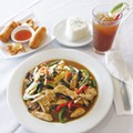 Crazy Spices and Low Prices at Thai It