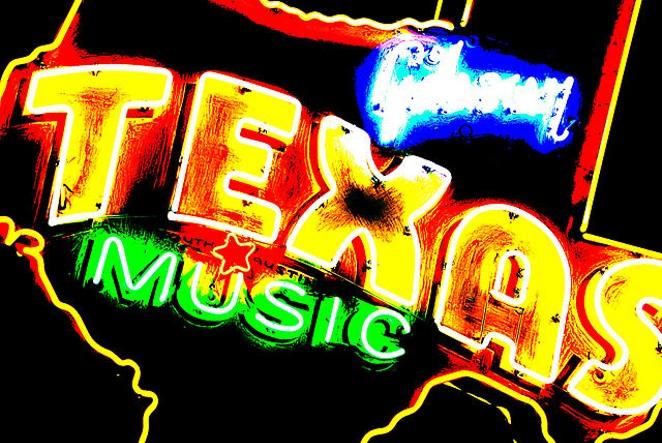 Texas' new governor, Greg Abbott, fired Casey Monahan, longtime director of the Texas Music Office. - STEVE HOPSON