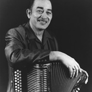 Flaco Jiménez To Be Honored With Grammy Lifetime Achievement Award